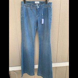 HABITUAL Designer Denim Jeans Blue Size 27